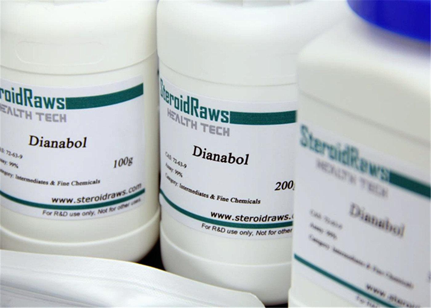 Dianabol / Methandrostenolone Bulking Cycle Steroids Natural Growth Hormone Supplements